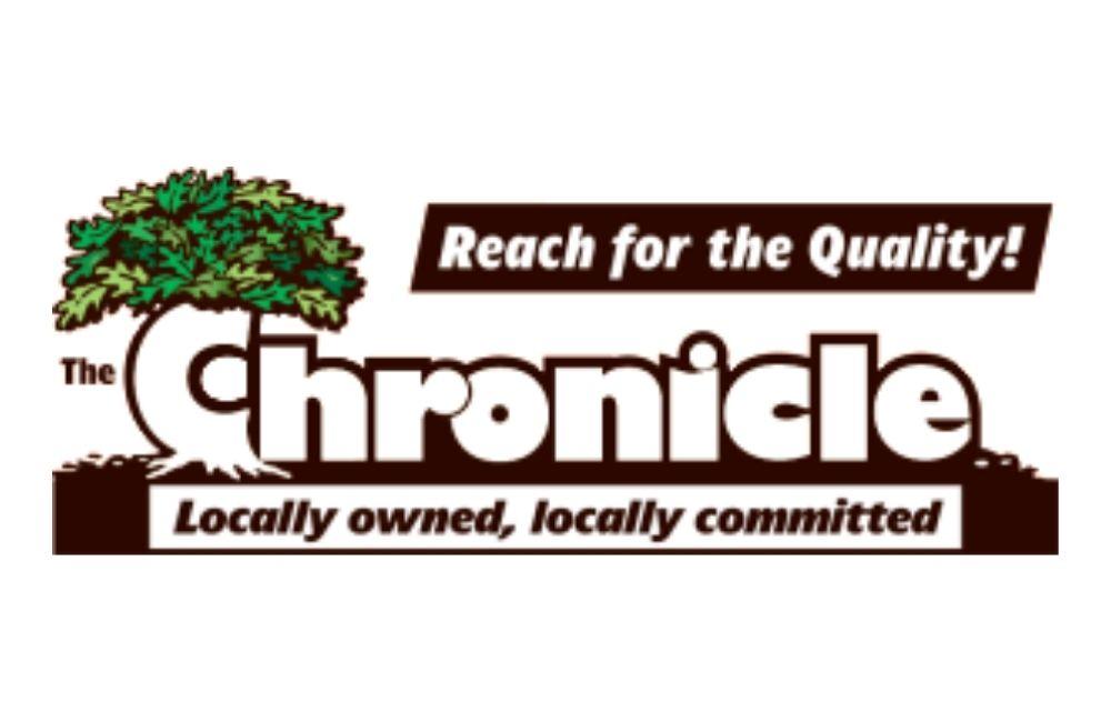 Chronicle Ad